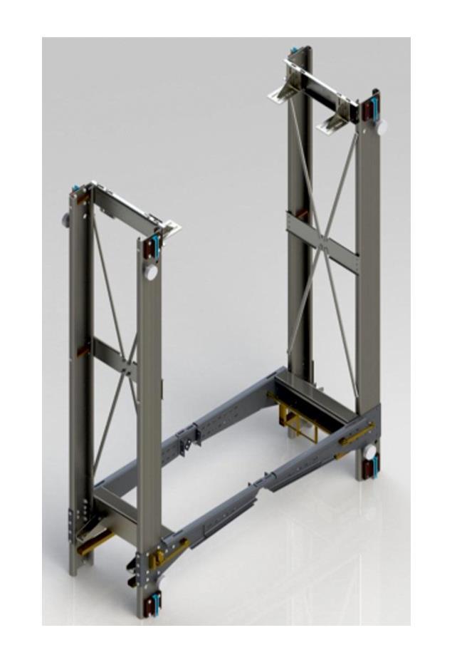 Hydro Lift System : Hydraulic lift systems