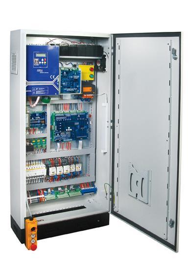 Control Panels Lift Controlers Elevator Control Panels