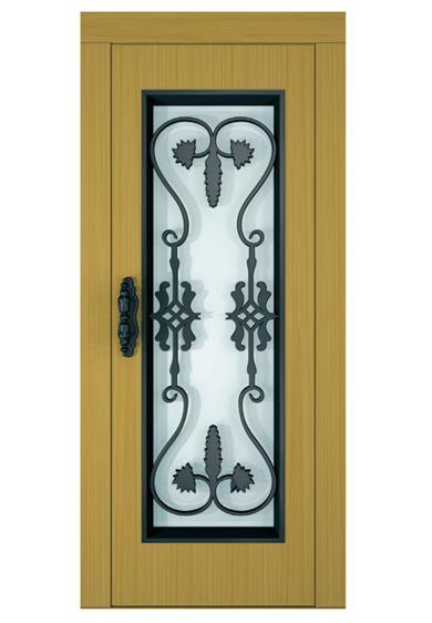 BSB-010 SPECIAL ELEVATOR DOORS  sc 1 st  BSB Asansör & Special Lift Doors Special Elevator Doors