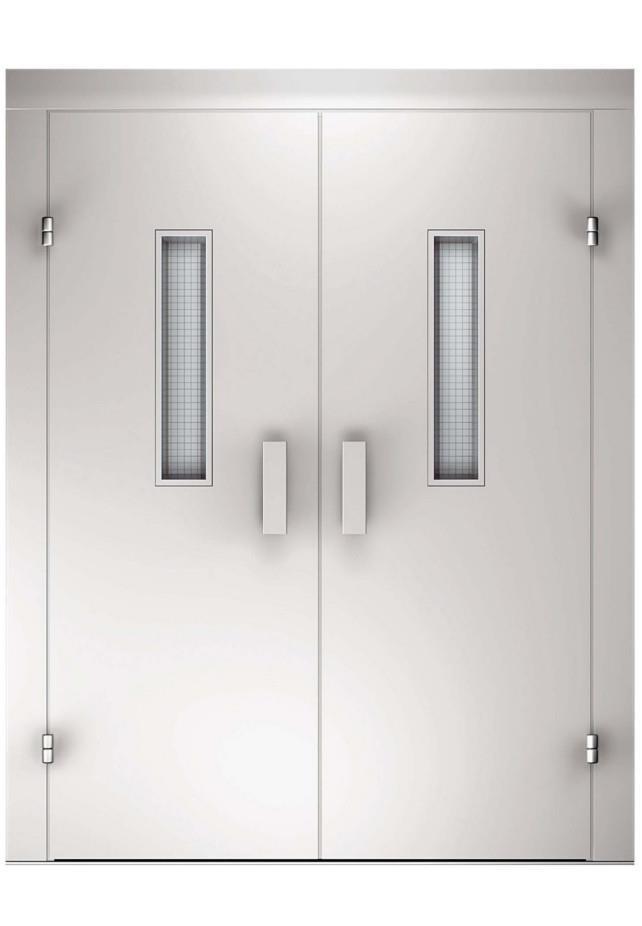 Freight Elevator Doors Stainless Steel Freight Elevator
