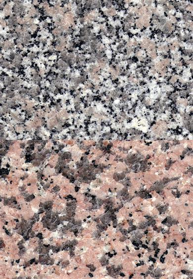 Granite Floor Types.