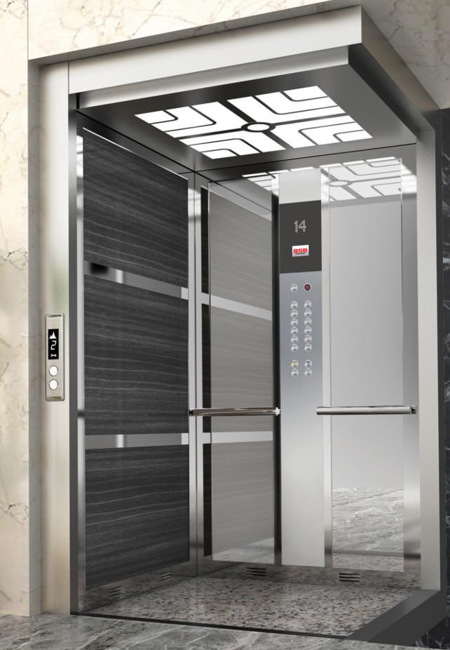 Lift Cabins Zel Elevator Cabins Zel